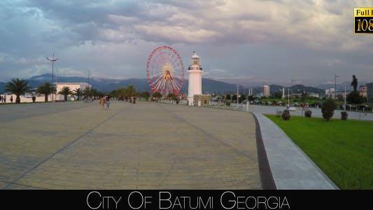 Thumbnail for City Of Batumi 28