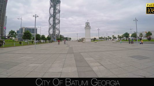 Thumbnail for City Of Batumi 29