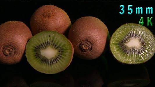 Thumbnail for Kiwi Fruit Isolated 04