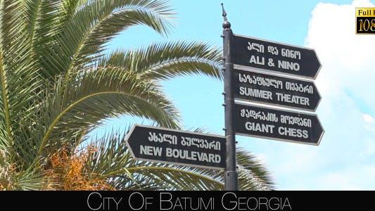 Thumbnail for City Of Batumi 31
