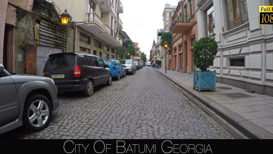 Thumbnail for City Of Batumi 32