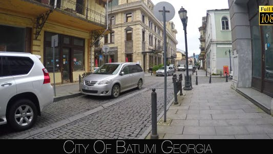 Thumbnail for City Of Batumi 33