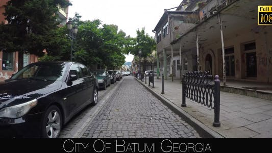 Thumbnail for City Of Batumi 34