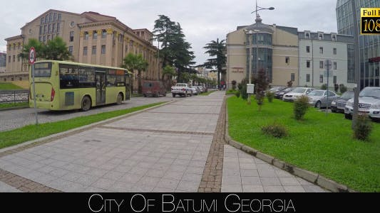 Thumbnail for City Of Batumi 35