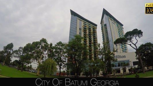 Thumbnail for City Of Batumi 36