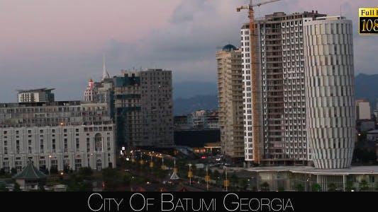 Thumbnail for City Of Batumi 37