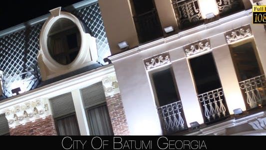 Thumbnail for City Of Batumi 38