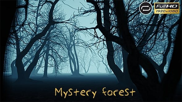 Thumbnail for Mystery Forest
