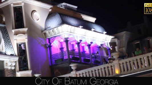 Thumbnail for City Of Batumi 39