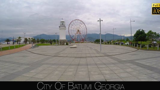 Thumbnail for City Of Batumi 41