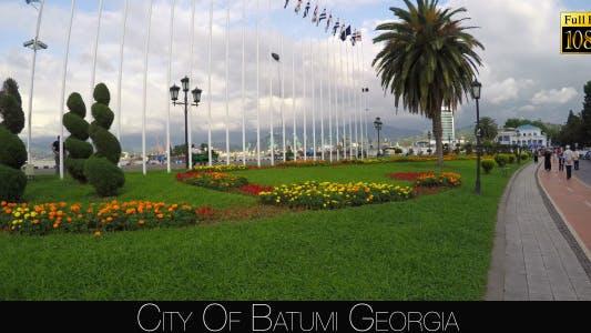 Thumbnail for City Of Batumi 43