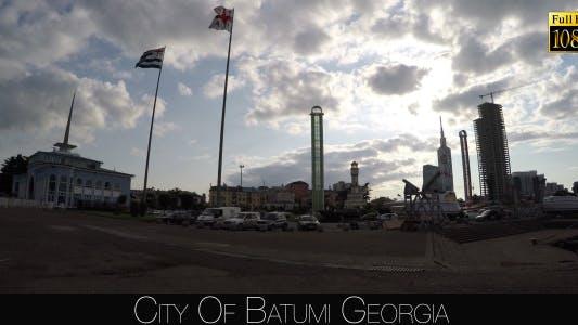 Thumbnail for City Of Batumi 44