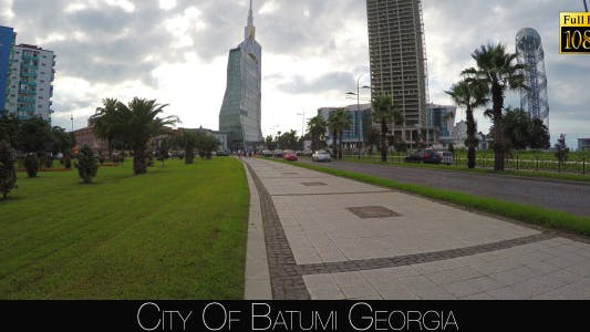 Thumbnail for City Of Batumi 45