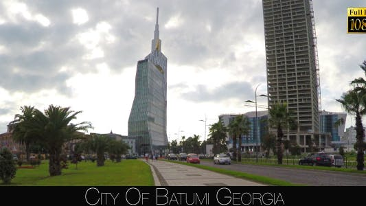 Thumbnail for City Of Batumi 46