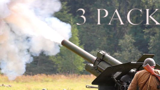 Thumbnail for Artillery. War
