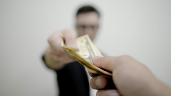 Payment Bills