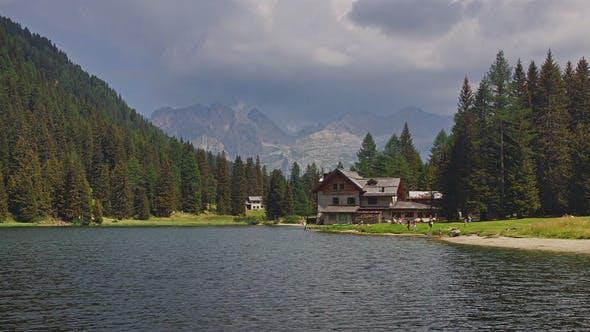 Cover Image for Nambino Lake