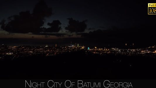 Thumbnail for Night City Of Batumi 2