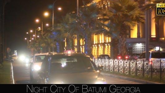 Thumbnail for Night City Of Batumi 7