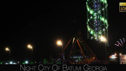 Thumbnail for Night City Of Batumi 8
