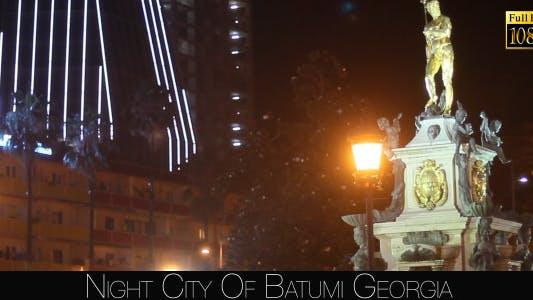 Thumbnail for Night City Of Batumi 11