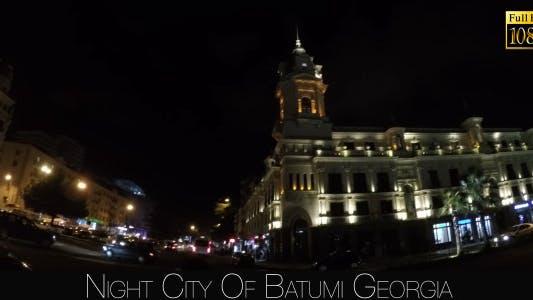 Thumbnail for Night City Of Batumi 13