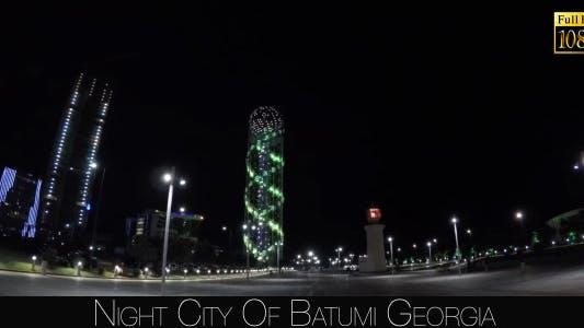 Thumbnail for Night City Of Batumi 16