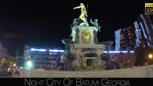 Thumbnail for Night City Of Batumi 18