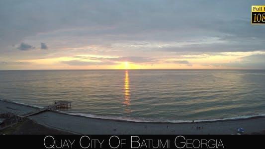 Cover Image for Quay City Of Batumi