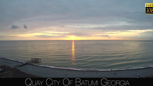 Thumbnail for Quay City Of Batumi