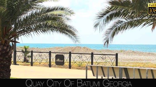 Thumbnail for Quay City Of Batumi 6