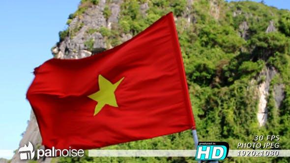 Thumbnail for Vietnam Flag