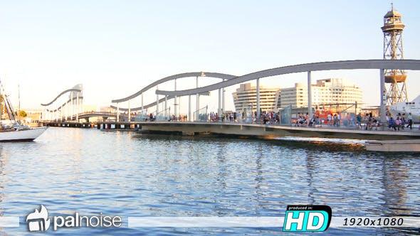 Thumbnail for Barcelona Leisure Port Harbour