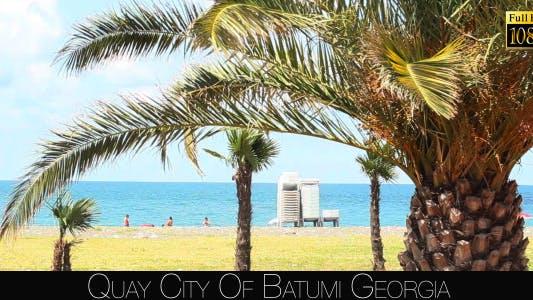Thumbnail for Quay City Of Batumi 9