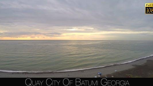 Cover Image for Quay City Of Batumi 13