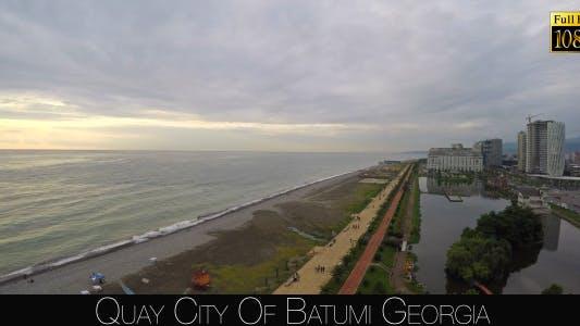 Thumbnail for Quay City Of Batumi 14