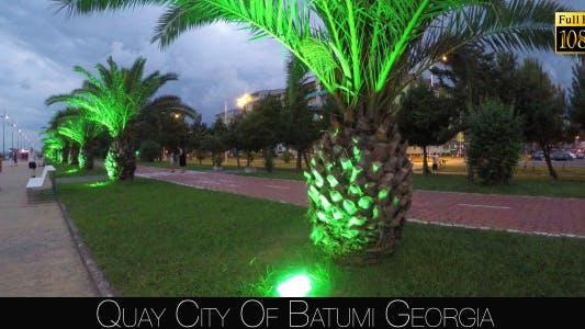 Thumbnail for Quay City Of Batumi 19