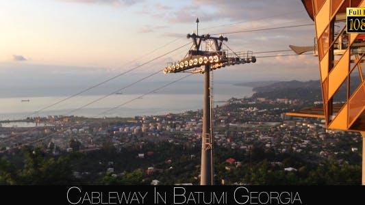 Thumbnail for Cableway In Batumi
