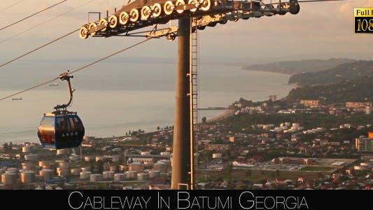 Thumbnail for Cableway In Batumi 2