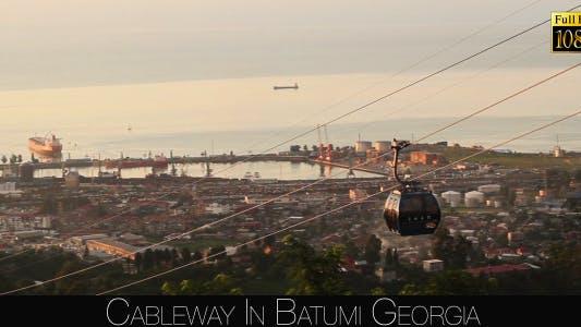 Thumbnail for Cableway In Batumi 3