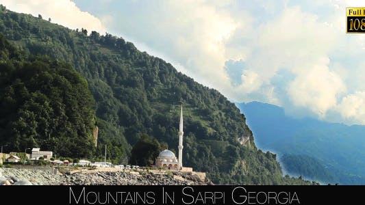 Cover Image for Mountains In Sarpi