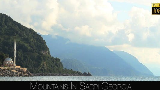 Cover Image for Mountains In Sarpi 2