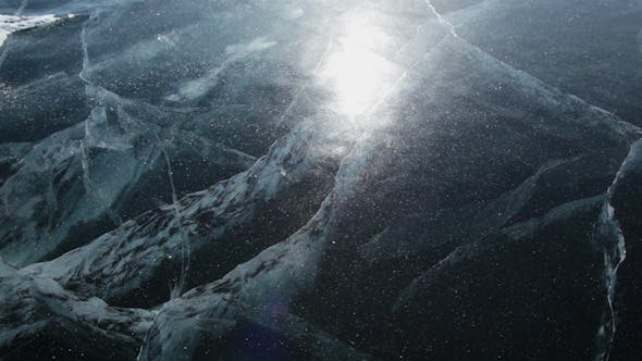 Thumbnail for Panorama of the Ice Surface