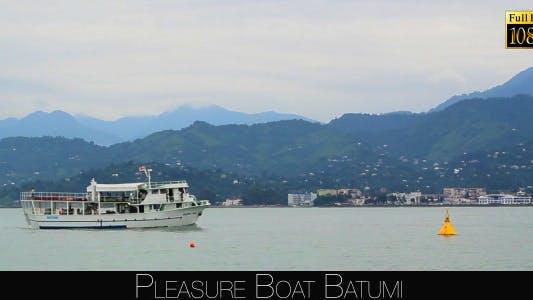 Thumbnail for Pleasure Boat