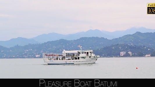 Thumbnail for Pleasure Boat 4