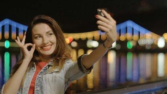 Thumbnail for Selfie