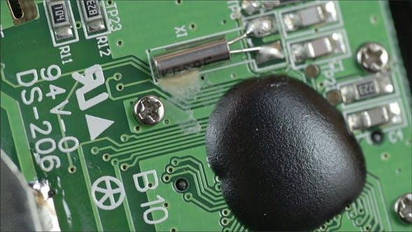 USB Microchip
