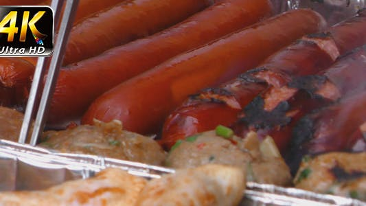 Thumbnail for Sausage Barbecue