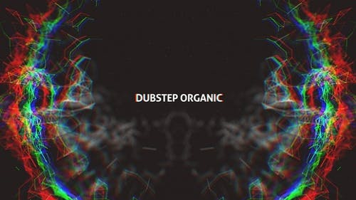 Dubstep Organic