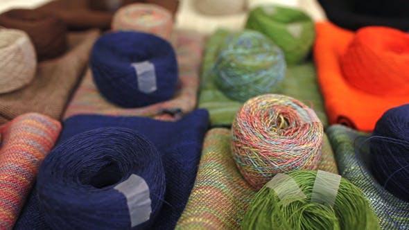 Thumbnail for Textile Yarn 01